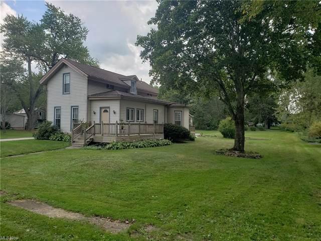 2866 Jefferson Street, Rock Creek, OH 44084 (MLS #4317141) :: TG Real Estate