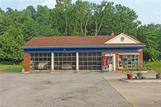 300 Pennsylvania Avenue, Weirton, WV 26062 (MLS #4317158) :: TG Real Estate