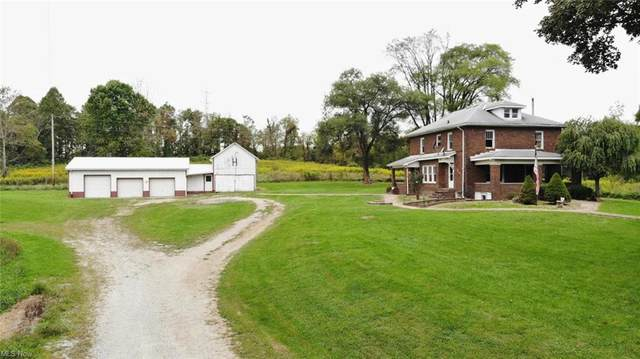 1795 Hardesty Road, Norwich, OH 43767 (MLS #4317162) :: TG Real Estate