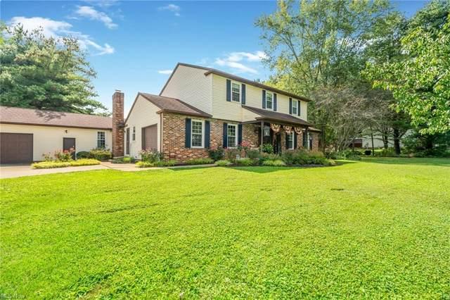 538 Baker Drive NW, Bolivar, OH 44612 (MLS #4317166) :: TG Real Estate
