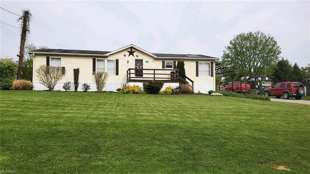 613 East Street, Hopedale, OH 43976 (MLS #4317186) :: The Jess Nader Team   REMAX CROSSROADS