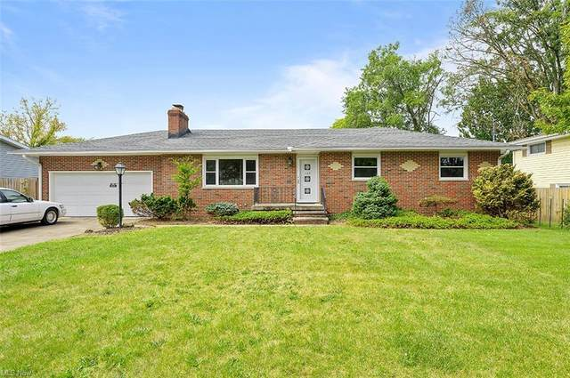 322 Shady Drive, Amherst, OH 44001 (MLS #4317191) :: Keller Williams Legacy Group Realty