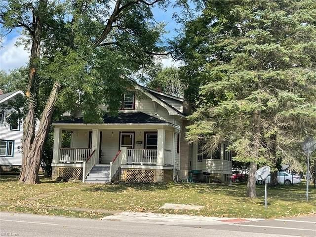 455 Lafayette Road, Medina, OH 44256 (MLS #4317197) :: TG Real Estate