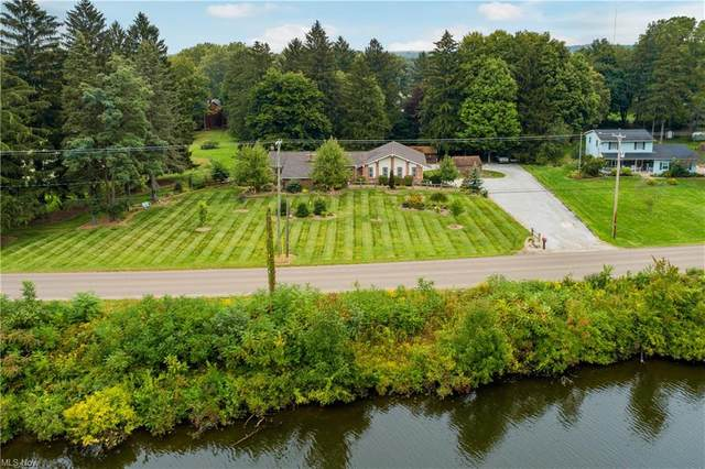 3169 Summit Road, Copley, OH 44321 (MLS #4317209) :: Simply Better Realty