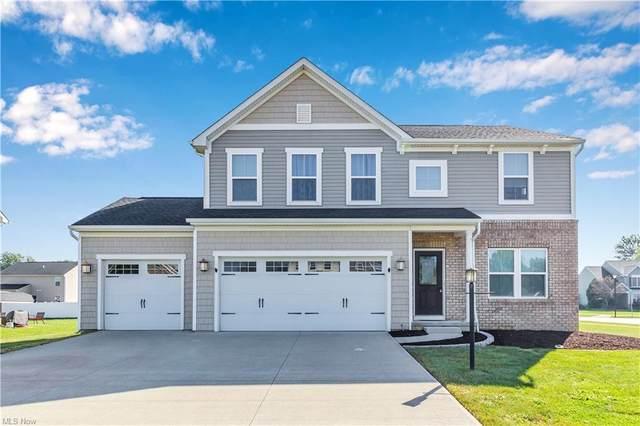7349 Quails Nest Lane, North Ridgeville, OH 44039 (MLS #4317210) :: Select Properties Realty