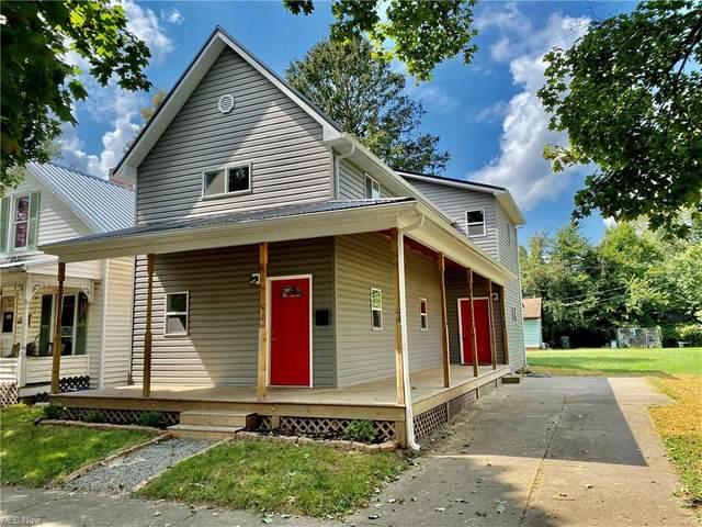 250 3rd Street SW, New Philadelphia, OH 44663 (MLS #4317214) :: RE/MAX Trends Realty