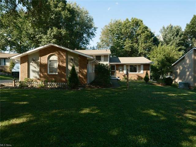 4212 Pirates Cove NW, Massillon, OH 44646 (MLS #4317220) :: The Jess Nader Team | REMAX CROSSROADS