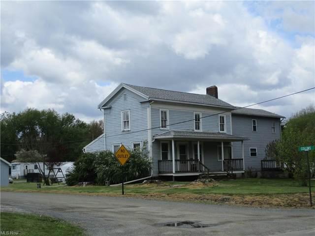 Highway 285, Linesville, PA 16424 (MLS #4317223) :: The Crockett Team, Howard Hanna