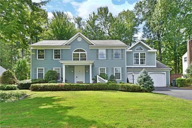 9056 Briarbrook Drive NE, Warren, OH 44484 (MLS #4317229) :: TG Real Estate