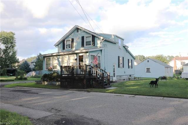 216 10th Street NE, Massillon, OH 44646 (MLS #4317232) :: The Jess Nader Team | REMAX CROSSROADS
