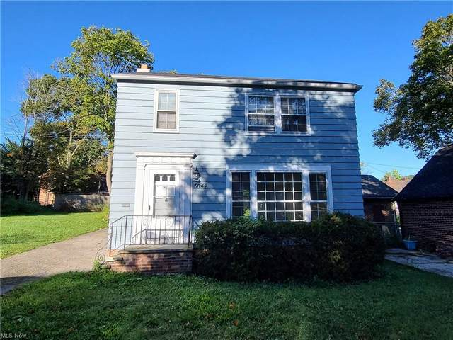 3642 Daleford Road, Shaker Heights, OH 44120 (MLS #4317251) :: Select Properties Realty