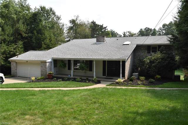 47600 National Road, St. Clairsville, OH 43950 (MLS #4317264) :: Tammy Grogan and Associates at Keller Williams Chervenic Realty