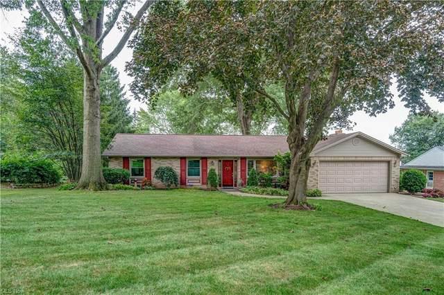 5310 Aster Avenue NE, Canton, OH 44705 (MLS #4317266) :: TG Real Estate