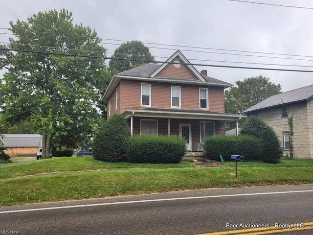 455 Main Street, Washingtonville, OH 43968 (MLS #4317286) :: TG Real Estate