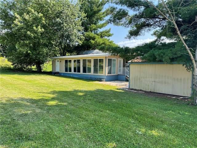 2353-2354 Norman Path, Senecaville, OH 43780 (MLS #4317290) :: Keller Williams Legacy Group Realty