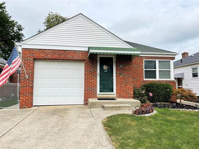 3102 Fortune Avenue, Parma, OH 44134 (MLS #4317305) :: The Jess Nader Team | REMAX CROSSROADS