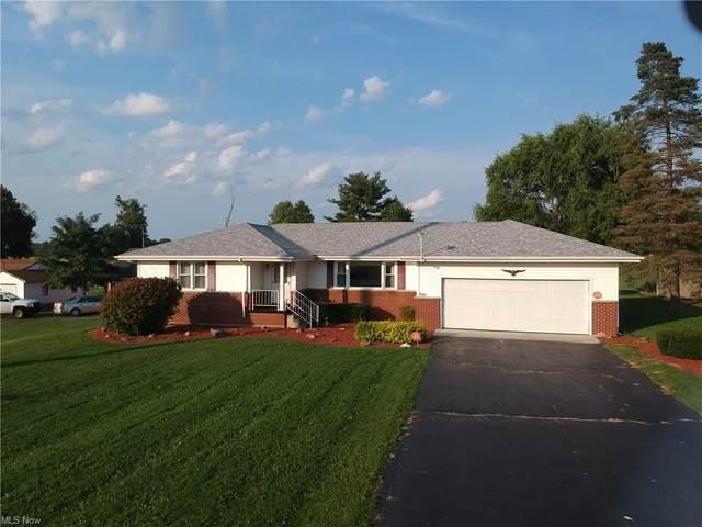 2806 Warren Burton Road, Southington, OH 44470 (MLS #4317306) :: TG Real Estate