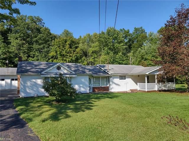 17626 Lakewood Avenue, Lake Milton, OH 44429 (MLS #4317316) :: TG Real Estate