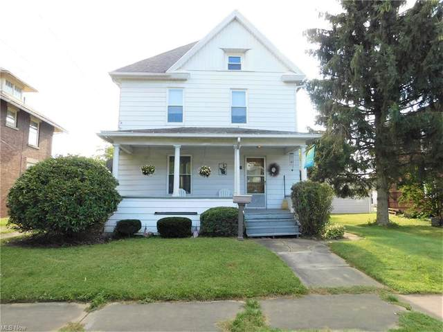 515 8th Street NE, Massillon, OH 44646 (MLS #4317341) :: The Holden Agency