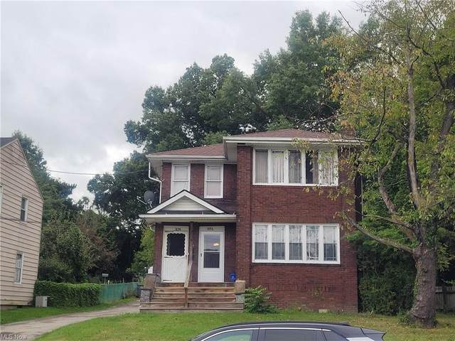 1894-1896 Cordova Avenue, Youngstown, OH 44504 (MLS #4317346) :: Vines Team