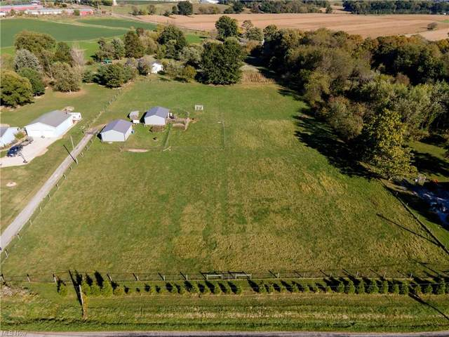8001 Blough Road, Sterling, OH 44276 (MLS #4317348) :: The Art of Real Estate