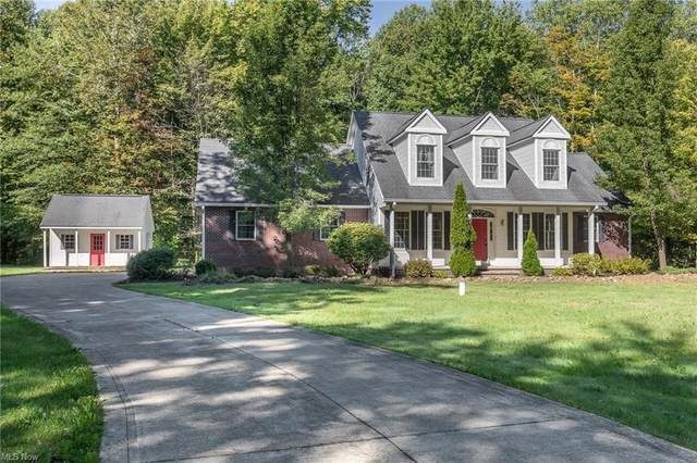 10460 Locust Grove Drive, Chardon, OH 44024 (MLS #4317356) :: TG Real Estate