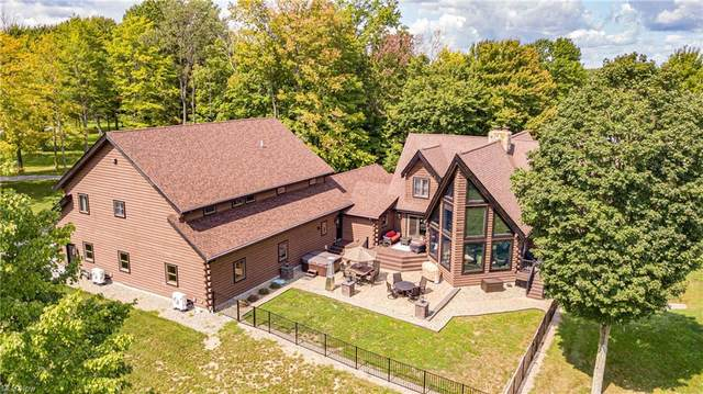 12881 Akron Canfield Road, North Jackson, OH 44451 (MLS #4317357) :: Select Properties Realty