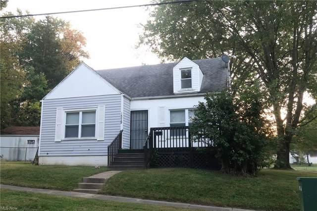 1329 Hardesty Boulevard, Akron, OH 44320 (MLS #4317380) :: TG Real Estate