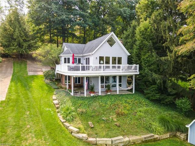 272 W Mohawk Drive, Malvern, OH 44644 (MLS #4317389) :: Simply Better Realty