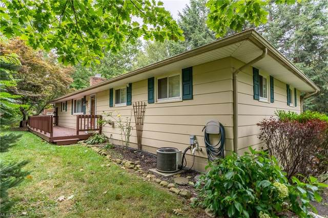 6395 Woodmoor Avenue NW, Canton, OH 44718 (MLS #4317392) :: Simply Better Realty