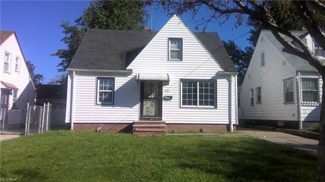 15811 Lotus Drive, Cleveland, OH 44128 (MLS #4317405) :: The Holden Agency