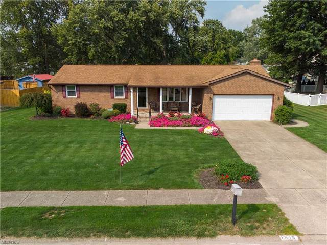 1515 South Street, Louisville, OH 44641 (MLS #4317412) :: The Jess Nader Team | REMAX CROSSROADS