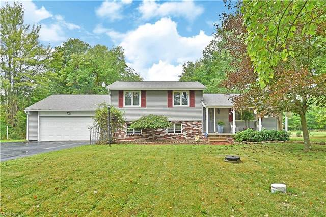 2879 Anderson Anthony Road NW, Warren, OH 44481 (MLS #4317433) :: TG Real Estate