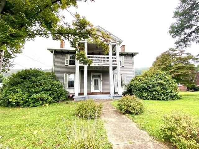 1000 Ridge Avenue, New Cumberland, WV 26047 (MLS #4317435) :: TG Real Estate