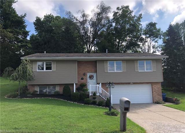 202 Greentree Drive, St. Clairsville, OH 43950 (MLS #4317439) :: Tammy Grogan and Associates at Keller Williams Chervenic Realty