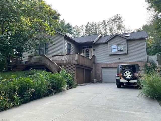 656 Stoner Road, Clinton, OH 44216 (MLS #4317444) :: Keller Williams Chervenic Realty