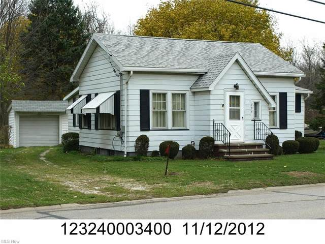 484 W Main Road, Conneaut, OH 44030 (MLS #4317451) :: The Holden Agency