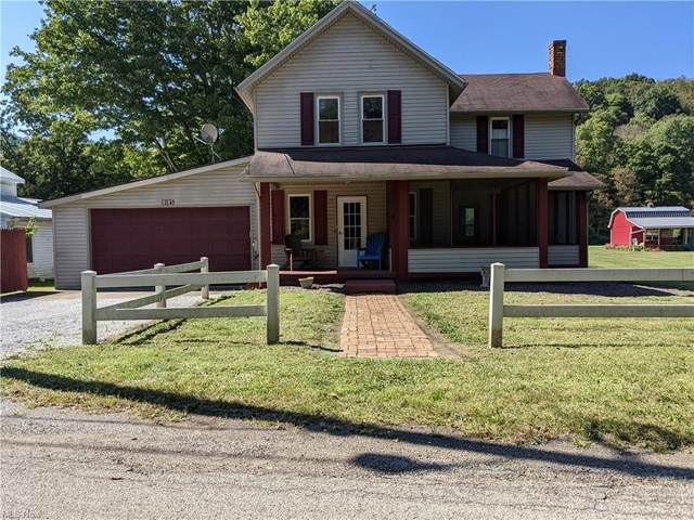 8185 Old Canal Lane NW, Malvern, OH 44644 (MLS #4317452) :: TG Real Estate