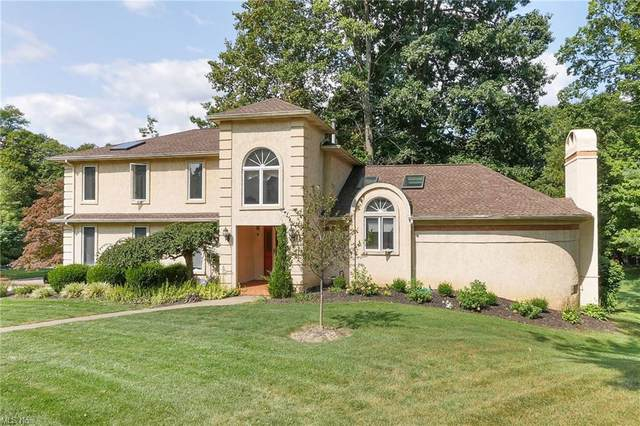2837 Forest View Drive, Akron, OH 44333 (MLS #4317460) :: Simply Better Realty