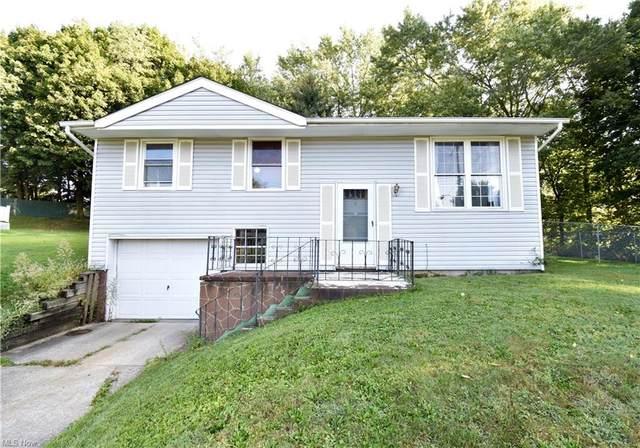 2324 Rhode Island Avenue SE, Massillon, OH 44646 (MLS #4317468) :: RE/MAX Trends Realty