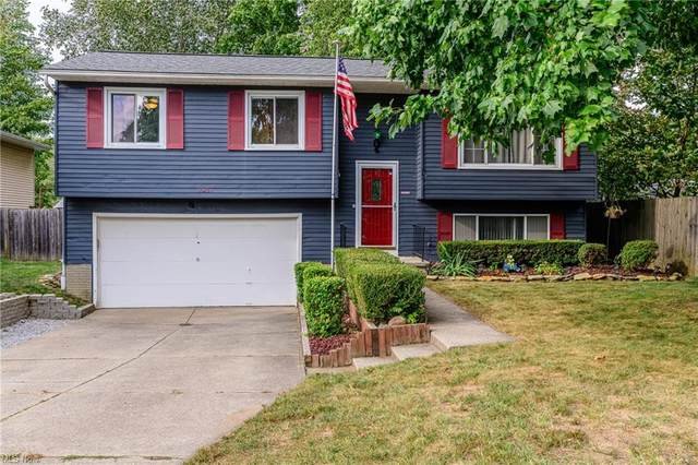 7939 Driftwood Drive, Mentor-on-the-Lake, OH 44060 (MLS #4317474) :: The Holden Agency
