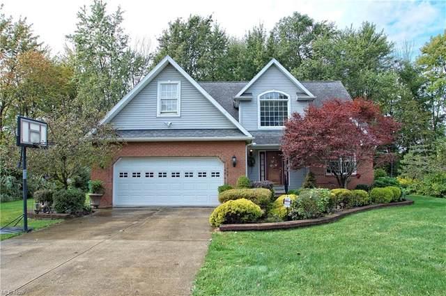 6835 Florence Avenue, Ashtabula, OH 44004 (MLS #4317485) :: Select Properties Realty