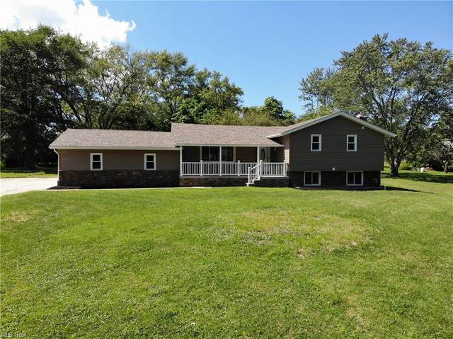 3672 Roselawn Avenue, Woodmere, OH 44122 (MLS #4317486) :: TG Real Estate