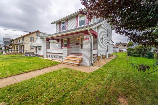 1016 Roslyn Avenue SW, Canton, OH 44710 (MLS #4317495) :: The Jess Nader Team | REMAX CROSSROADS