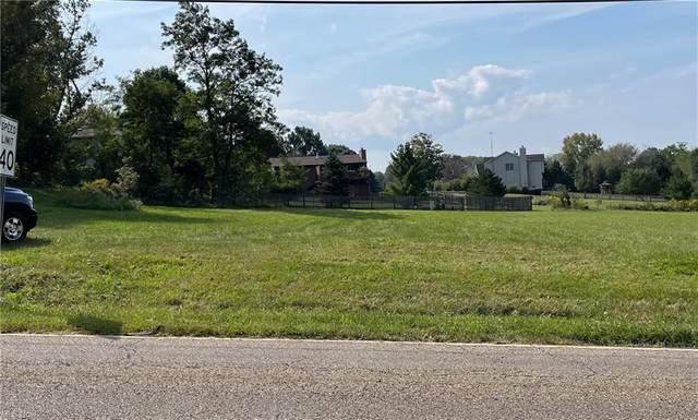 Heckman Street NW, Uniontown, OH 44685 (MLS #4317499) :: Keller Williams Chervenic Realty