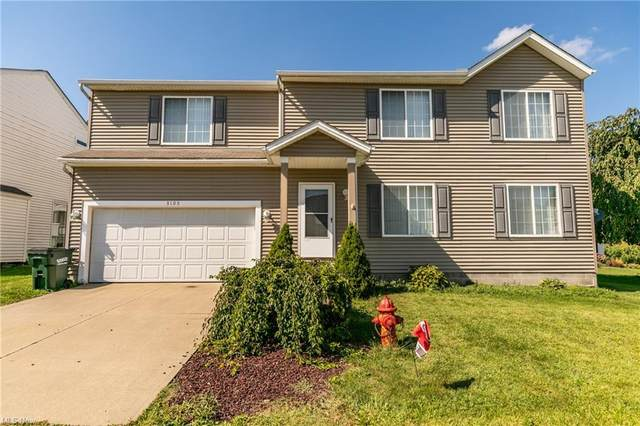 3105 Ghent Court, Akron, OH 44312 (MLS #4317501) :: Tammy Grogan and Associates at Keller Williams Chervenic Realty