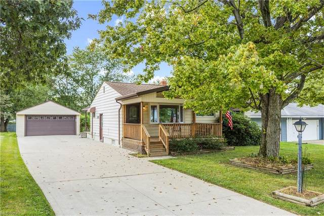 13374 Richards Drive, Strongsville, OH 44149 (MLS #4317512) :: Keller Williams Legacy Group Realty