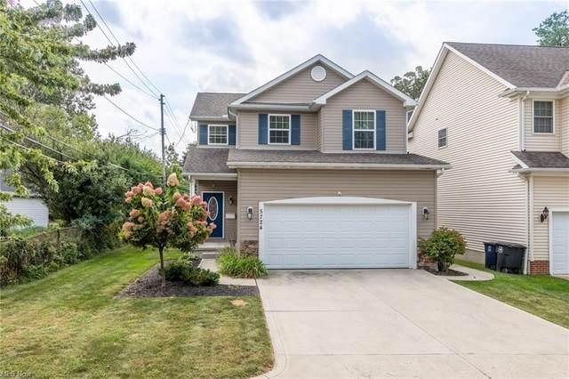 5724 Cherokee Drive, Lyndhurst, OH 44124 (MLS #4317524) :: Simply Better Realty