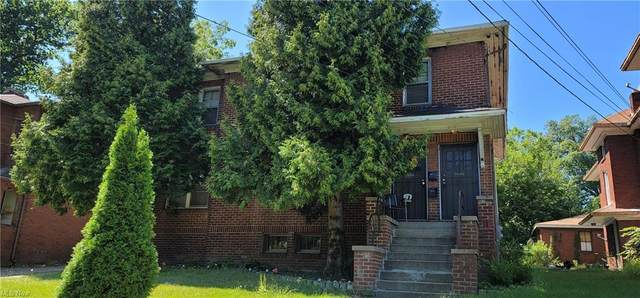 2424 Elm Street, Youngstown, OH 44505 (MLS #4317525) :: TG Real Estate