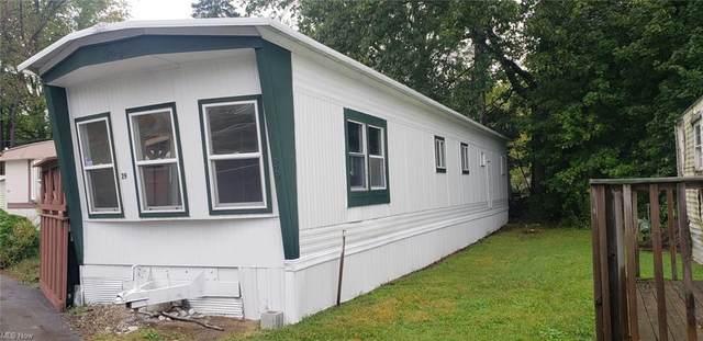 2305 E Waterloo Road #29, Akron, OH 44312 (MLS #4317535) :: Keller Williams Chervenic Realty